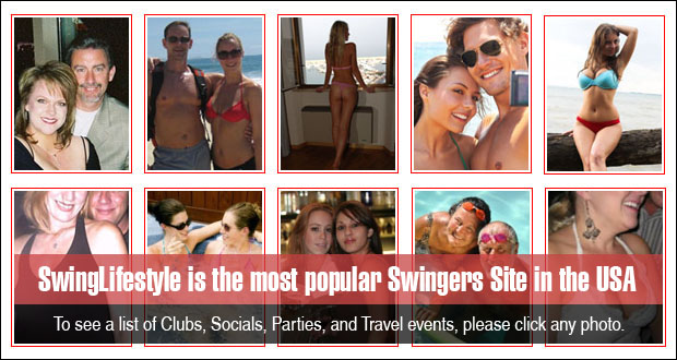 SwingLifestyle – The most popular swingers website in the USA!