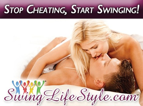 SwingLifestyle – Meeting site for active swingers!