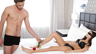56364 – Nubile Films – Romance And Roses